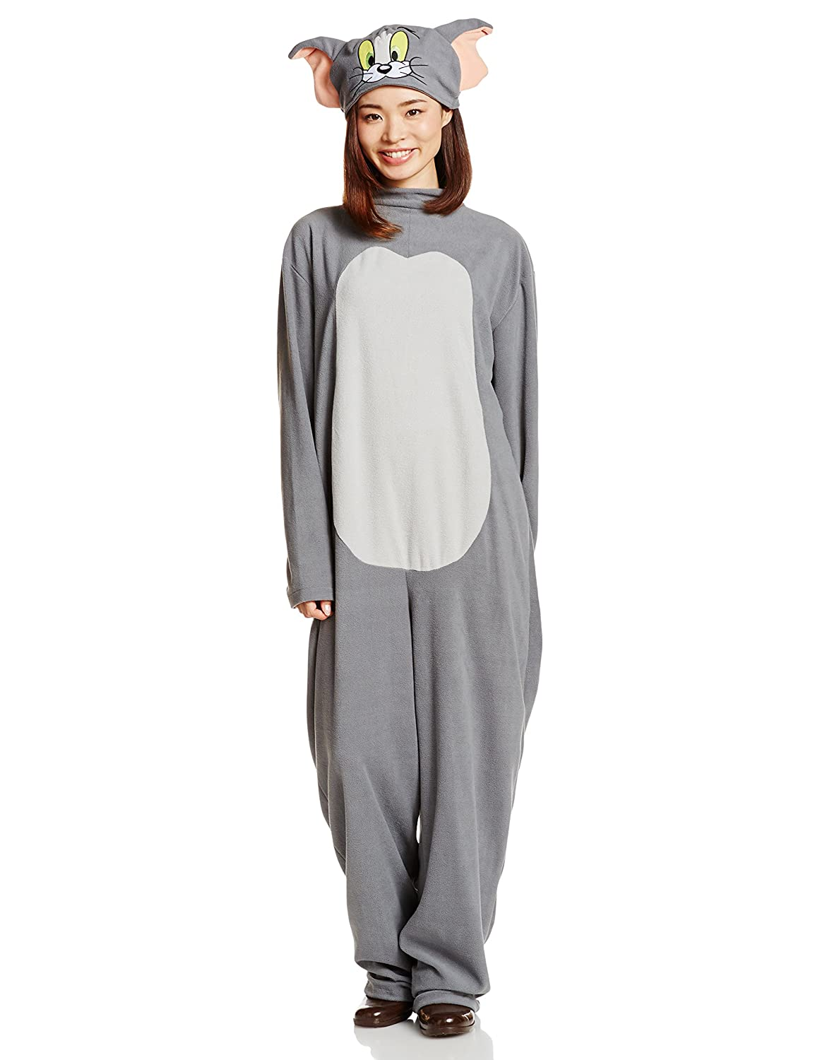 Tom and Jerry Tom costume unisex