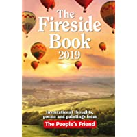 The Fireside Book 2019 (Annuals 2019)