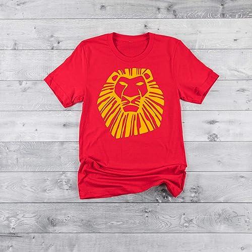 Animal Kingdom Christmas Shirt.Amazon Com Lion King Shirt Hakuna Matata Shirts Animal