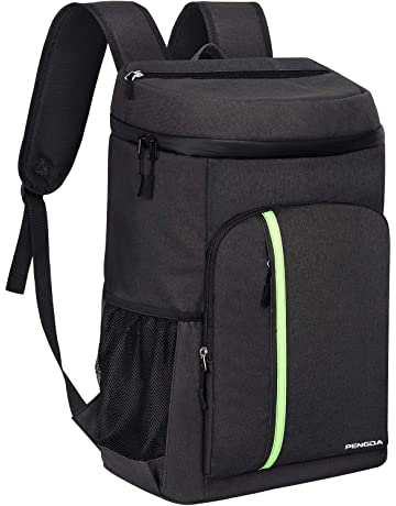 Sports & Entertainment 20l Big Cooler Bag 600d Oxford Thermo Lunch Picnic Box Insulated Cool Backpack Ice Pack Fresh Carrier Thermal Shoulder Bags