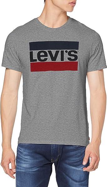 TALLA XS. Levi's Sportswear Logo Graphic - Camiseta para Hombre