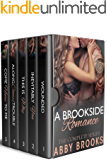 A Brookside Romance -- The Complete Series Box Set: Books 1-5