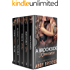 A Brookside Romance -- The Complete Series Box Set: Books 1-5