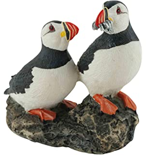 Puffin Ornament 7cm by Pocket Money Plus