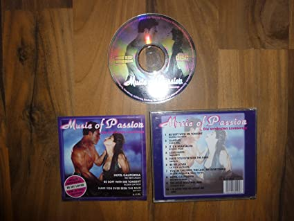 Music of passion - Music Of Passion Die Schönsten Lovesongs ...