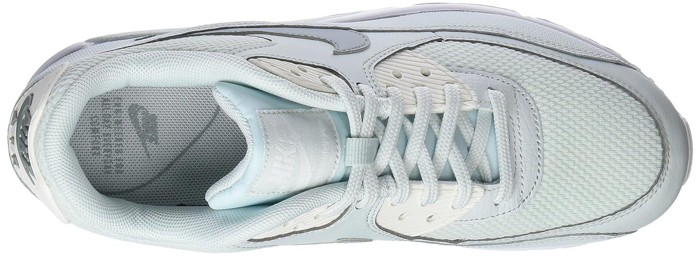 Nike Nike Nike Damen Air Max 90 Gymnastikschuhe 4fff70
