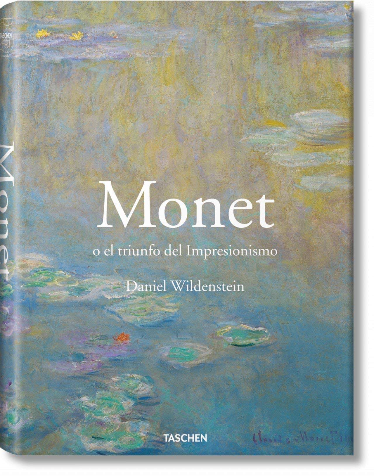 823e12da475ac Monet or The Triumph of Impressionism (25)  Amazon.de  Daniel Wildenstein   Bücher