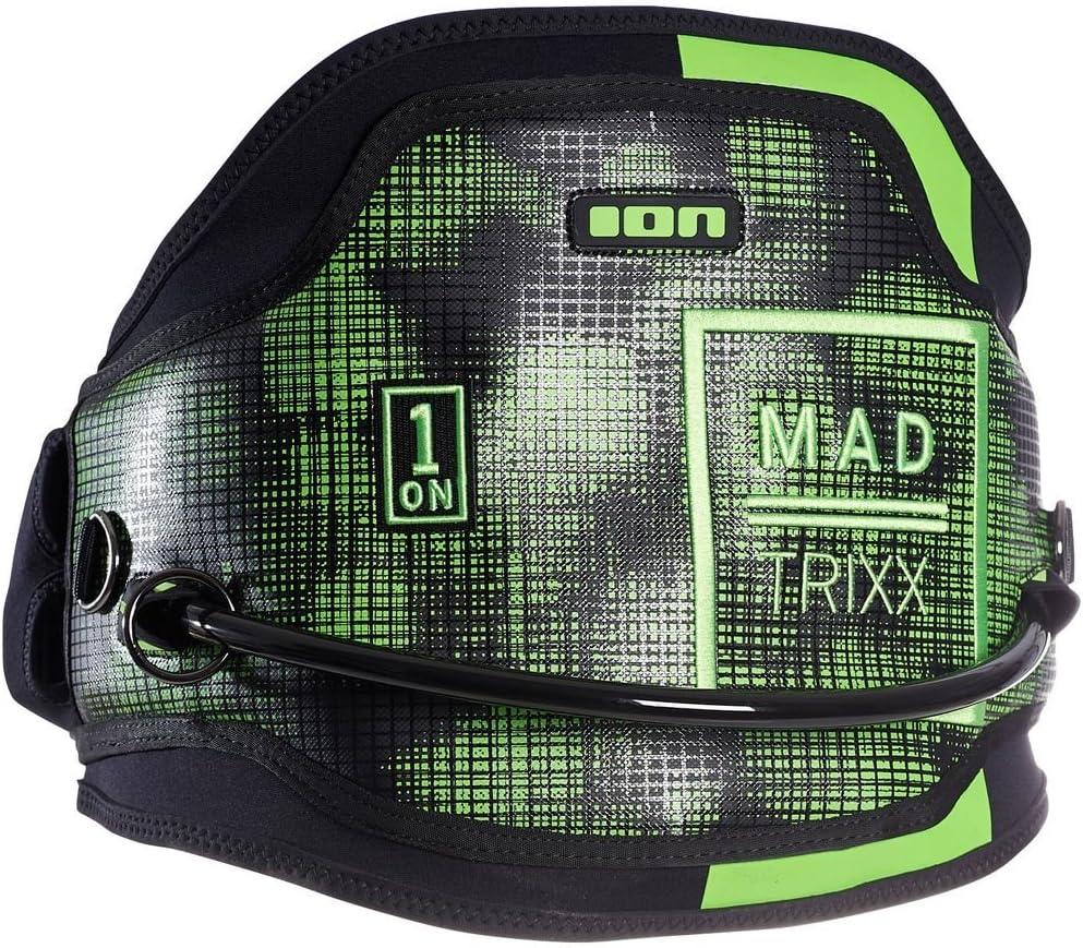 ION Trapezio MADTRIXX Black//Green
