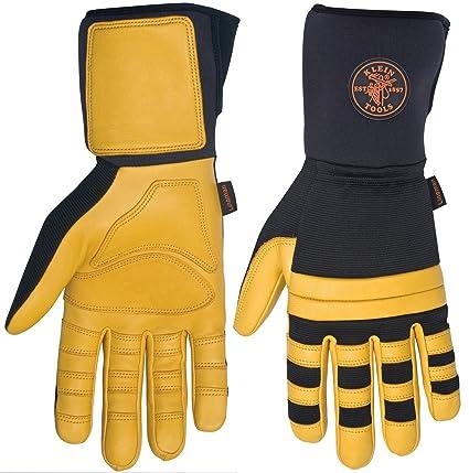buy cheap new release buy cheap Lineman Work Glove, Medium Klein Tools 40080