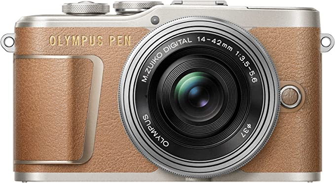 Kit Olympus Pen E-PL9, cámara de Sistema Micro Cuatro Tercios y ...