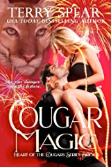 Cougar Magic (Heart of the Cougar Book 6) Kindle Edition