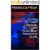 Living with Bipolar: An Australian Resource Guide