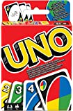 Uno Card Game Display W2085_W2087