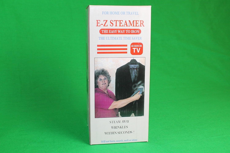 E-Z Steamer B&B Enterprises EZ STEAMER