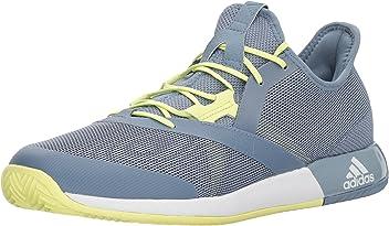 adidas Mens Adizero Defiant Bounce Tennis Shoe