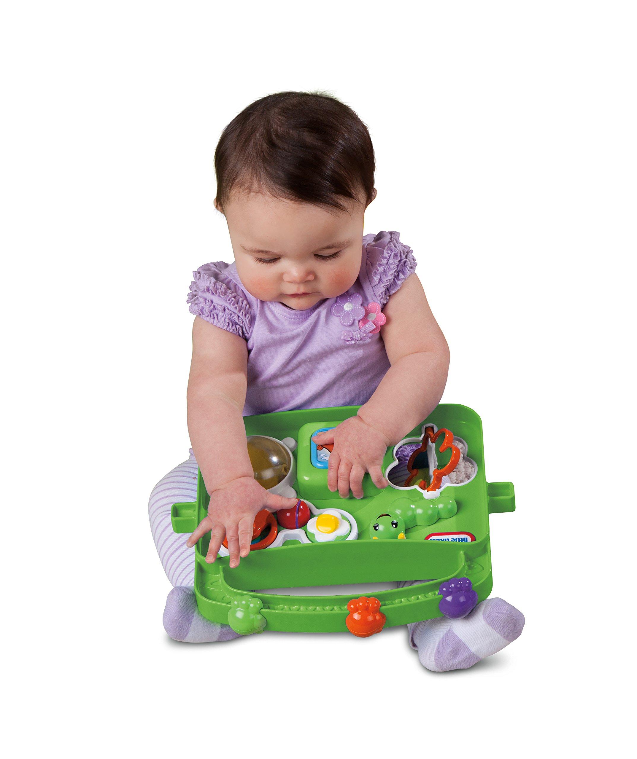 Little Tikes Activity Garden Baby Playset by Little Tikes