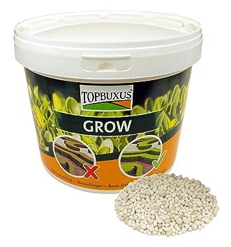 topb uxus Grow – -- Base de Abono para una mejor equilibrada Nutrientes. Su