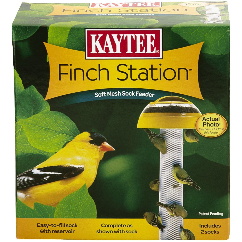 Kaytee Finch Blend Feeding Station 2