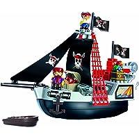 Ecoiffier 3130 - Barco Pirata (Smoby)