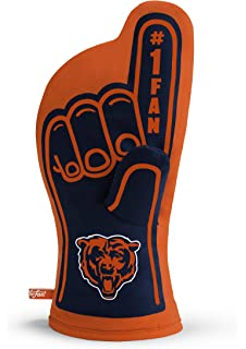 6ad36b6b5bc638 Amazon.com   NFL Chicago Bears Foam Finger   Sports Related ...