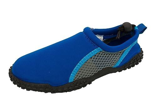 La Ola para niños Piscina Playa Aqua Zapatos de Agua Calcetines: Amazon.es: Zapatos y complementos