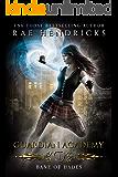 Bane of Hades (Guardian Academy Book 1)