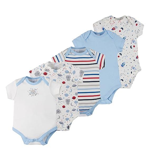 mejores zapatillas de deporte precio al por mayor últimos diseños diversificados C&A - Body - para bebé niño Mehrfabrig 9 mes: Amazon.es ...