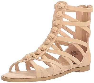 799ebf3525a Kensie Women s Macklin Gladiator Sandal