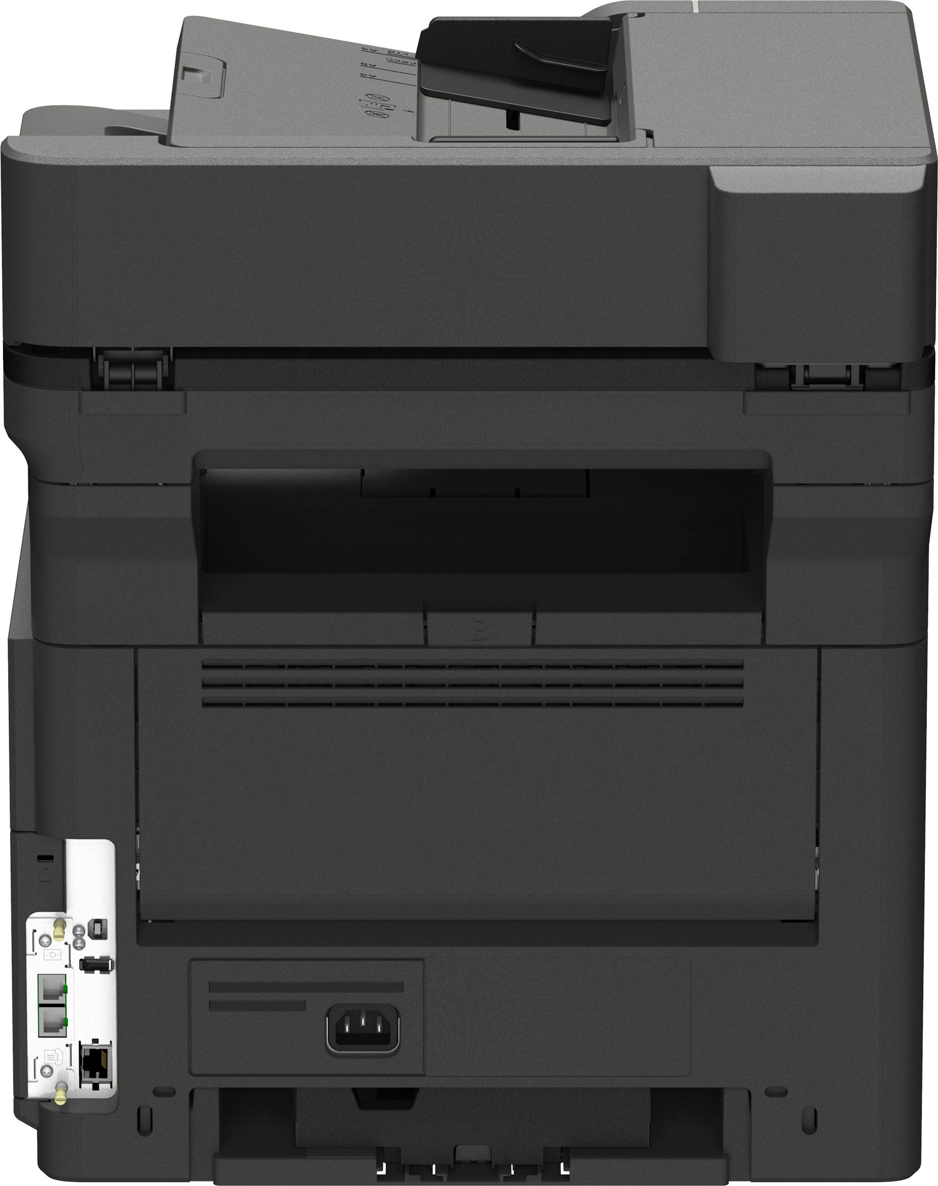 Lexmark MB2442adwe Monochrome Multifunction Printer with fax scan Copy Interactive Touch Screen Wi-Fi and Air Print Capabilities (36SC720) by Lexmark (Image #5)