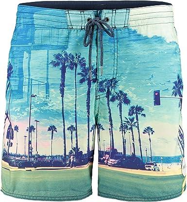 TALLA S. O'NEILL señores Sion Shorts Boardshorts
