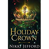 Holiday Crown (Royal Conquest Book 4)