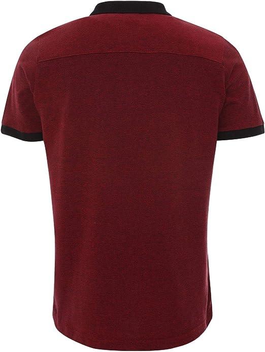 Liverpool FC Polo Hombre Firma LFC Oficial: Amazon.es: Ropa y ...