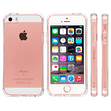 wholesale dealer bca33 2fde3 Highend berry [iPhone 5 / 5s] strap hole with protective cap Soft ...