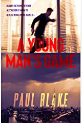 A Young Man's Game Kindle Edition