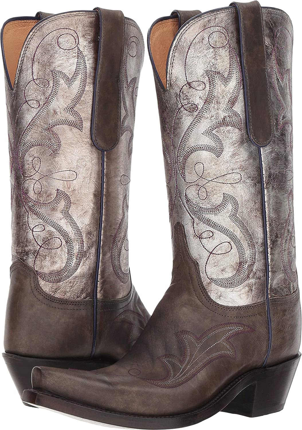 801d2dc1b3e Amazon.com | Lucchese Womens Tansy | Boots