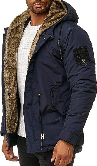 herren jacken and mantel blackrock by jeel herren winterjacke winter jacke mantel kunst  blackrock by jeel herren winterjacke