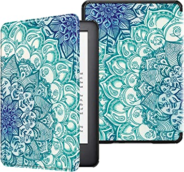 Fintie SlimShell Funda para Kindle (10.ª generación, 2019): Amazon.es: Electrónica