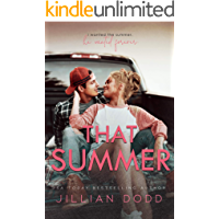 That Summer (Chase & Dani Book 1) (That Boy 6)
