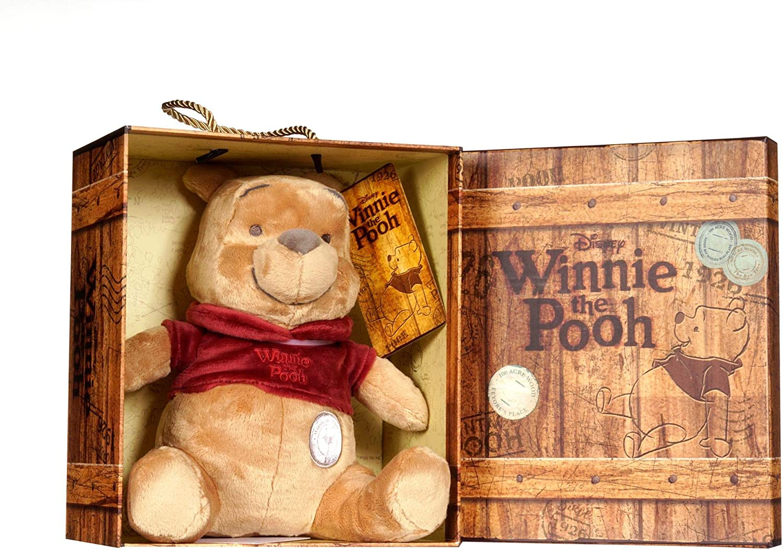 Winnie the Pooh 37034Disney Vintage 10
