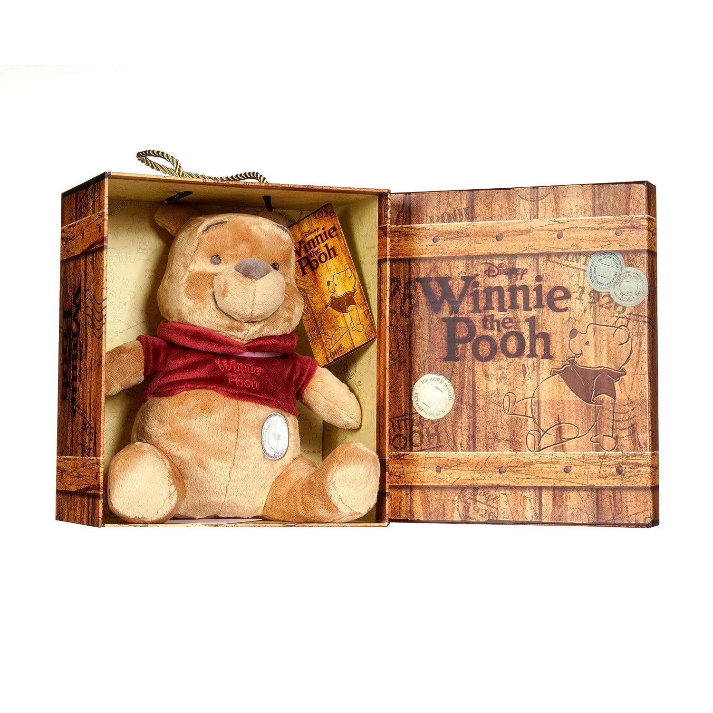Winnie the Pooh 37034/Disney Vintage 25,4/cm