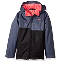 Under Armour Outerwear Girls' Pp Rideable Jacket