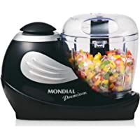 Miniprocessador Premium MONDIAL