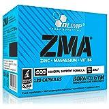 Olimp ZMA, 120 Kapseln, 1er Pack (1 x 111,6 g)