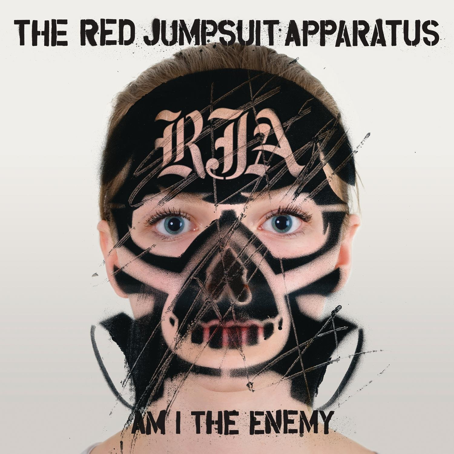 The Red Jumpsuit Apparatus - Am I the Enemy - Amazon.com Music