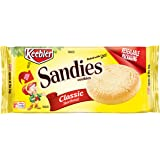 Keebler Sandies Classic Shortbread Cookies - 11.2 oz