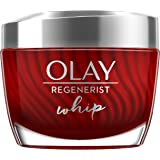Olay Regenerist Whip Light Face Moisturizer, Whipped Micro-Sculpting Cream, 1.7 Oz