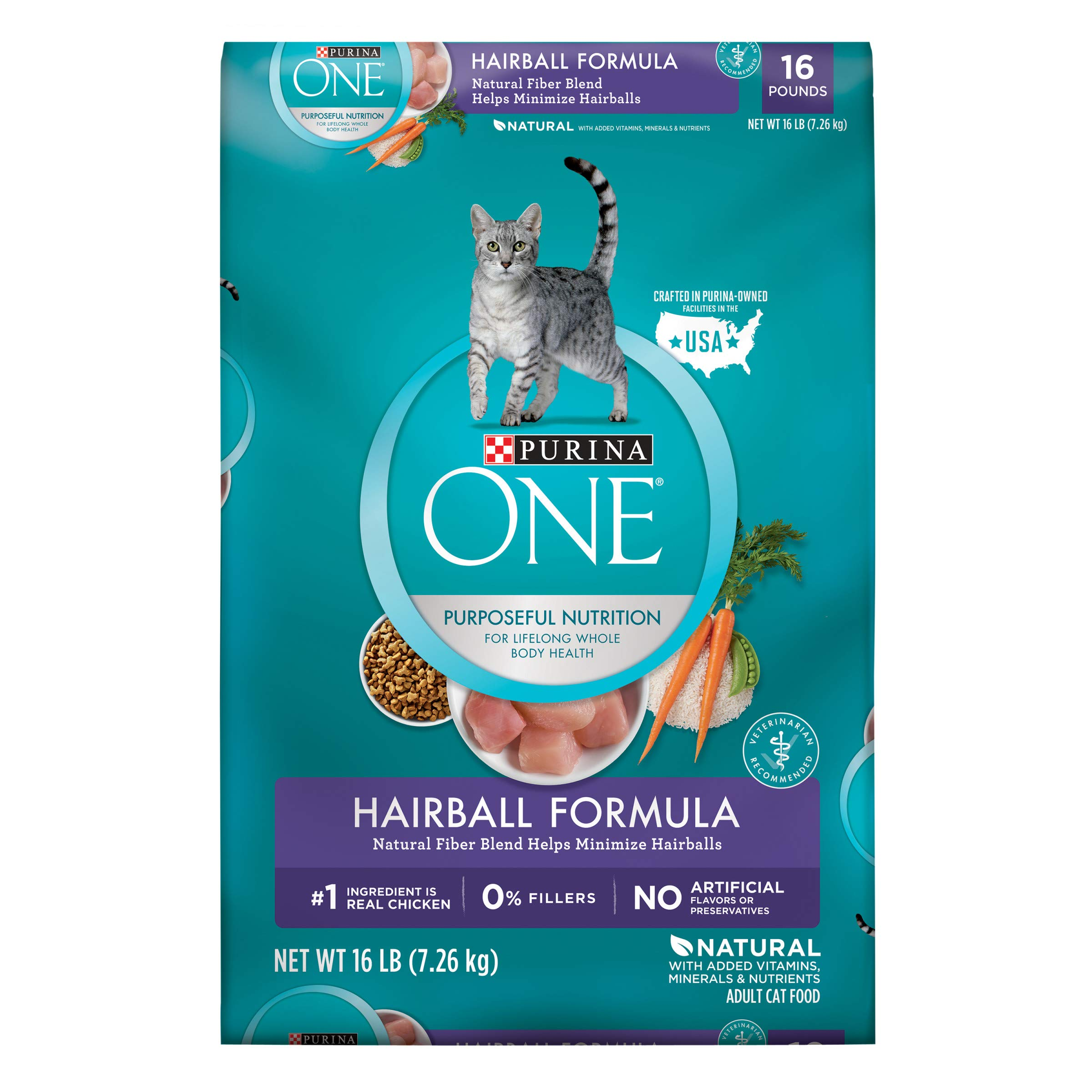 Best Rated in Dry Cat Food & Helpful Customer Reviews - Amazon com