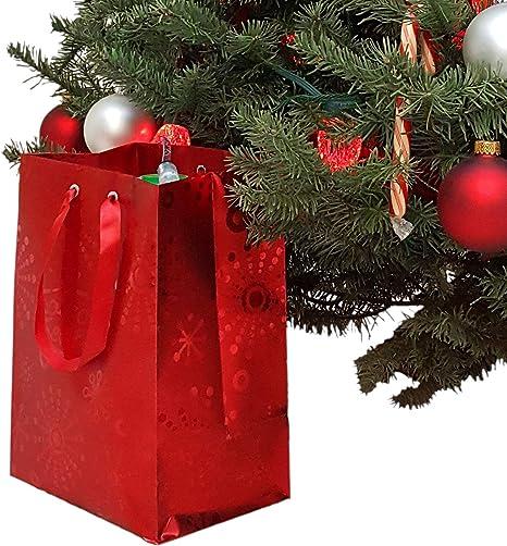 Amazon Com Santas Secret Gift Christmas Tree Watering System
