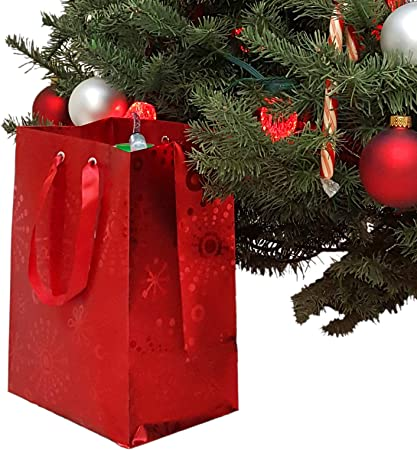 Christmas Tree Watering System.Santas Secret Gift Christmas Tree Watering System Original Top Rated Waterer Made In Usa