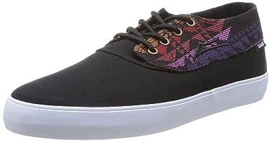 Chaussures Lakai noires Fashion homme 4KQ2kHeiQ8